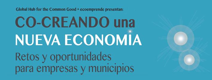 Co-creando una Nueva Economía