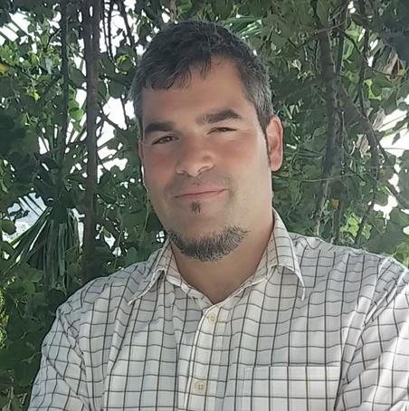 Jose Arribas
