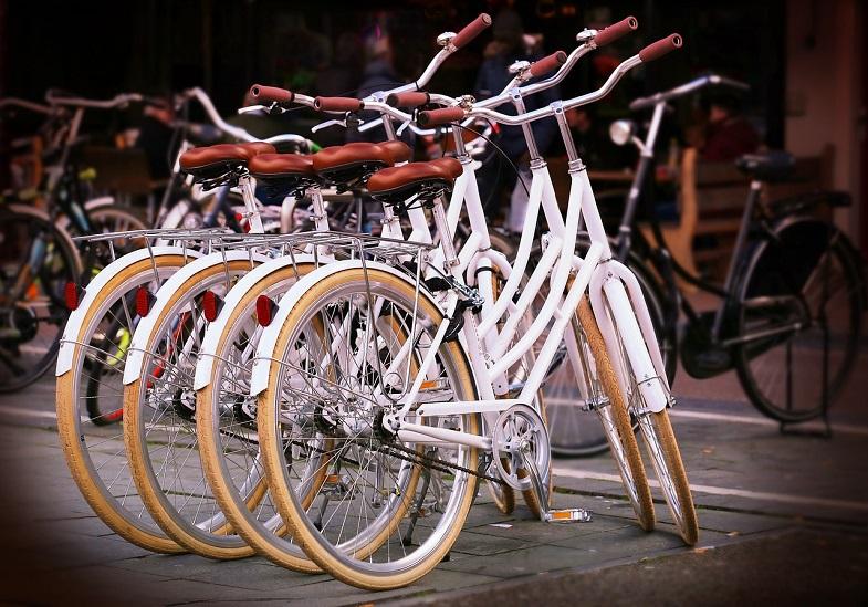 Movilidad urbana sostenible: algunos ejemplos