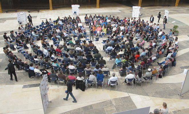 NESI Forum concluye con 94 propuestas para reconducir el sistema económico