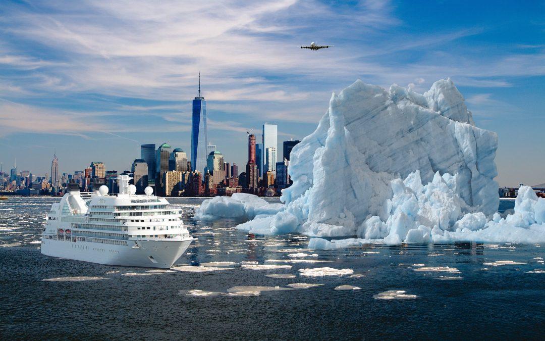 Cambio climático y negocios sostenibles