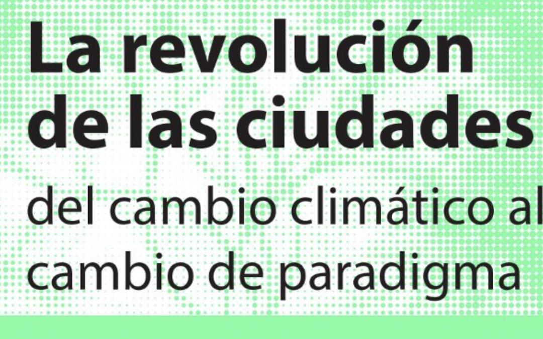 Nace la Red Málaga por el Clima: Primer Encuentro de Co-creación